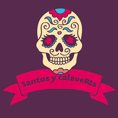 Santos y Calaveras