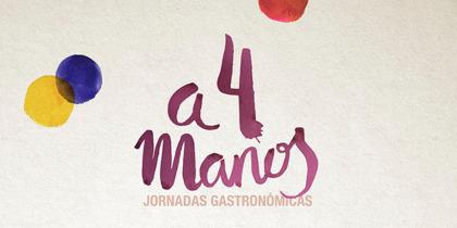 A 4 Manos