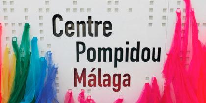 Instalación Centre Pompidou