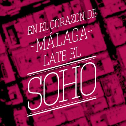 En el corazón de Málaga late el SOHO