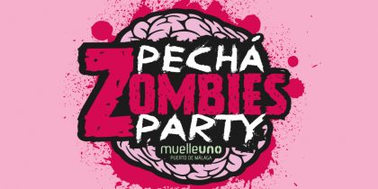 Pechá Zombies Party
